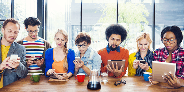 Recruiting and Retaining the Millennials with Smartsheet