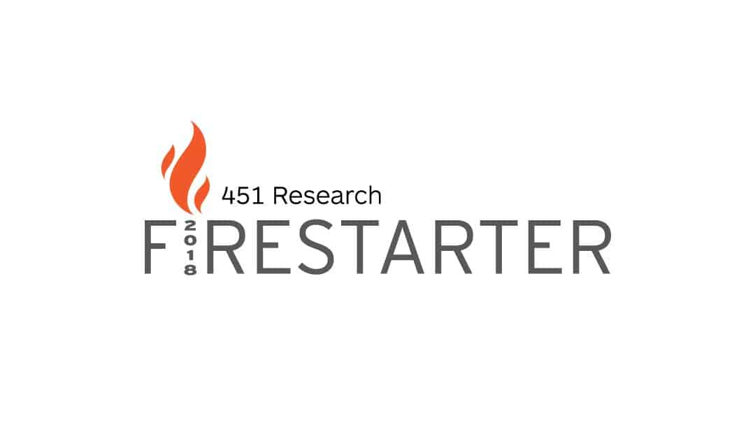 Firestarter logo for blog