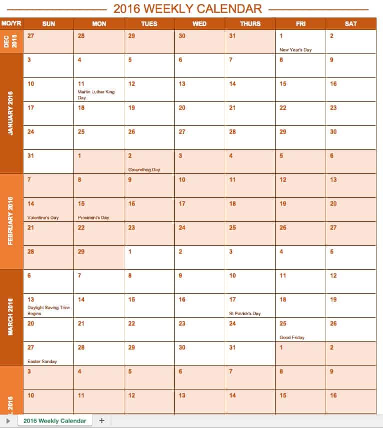 free excel calendar templates. Black Bedroom Furniture Sets. Home Design Ideas