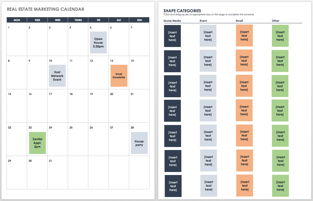 Asana Templates Free Project Management And