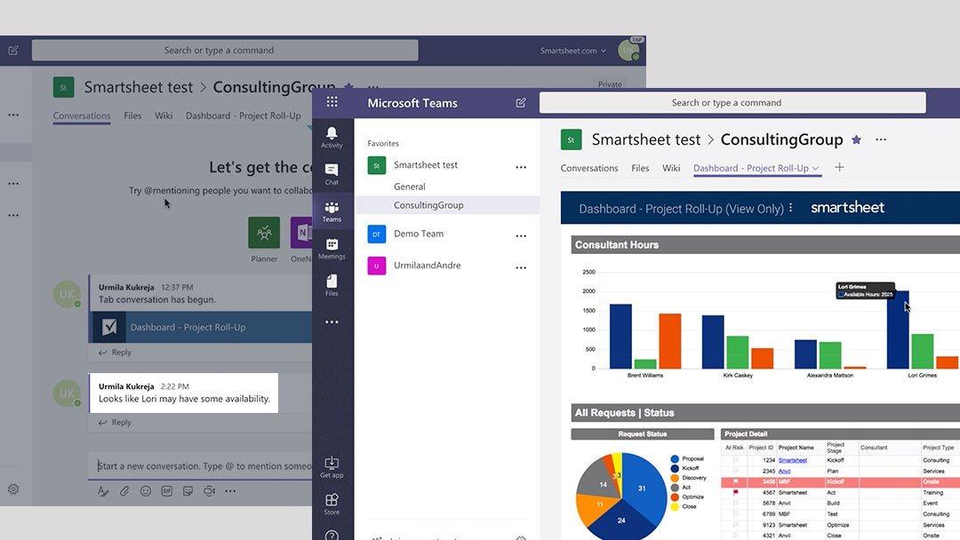 Microsoft Teams Vs Sharepoint – Unify Square