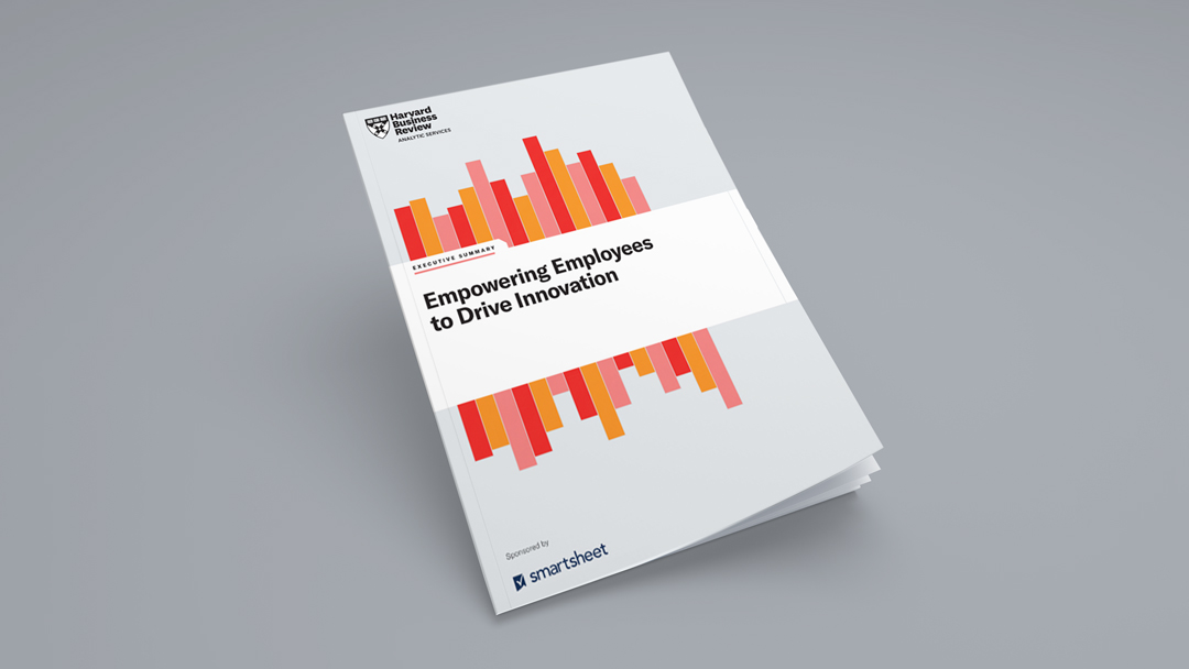 Empowering Employees to Drive Innovation Executive Summary