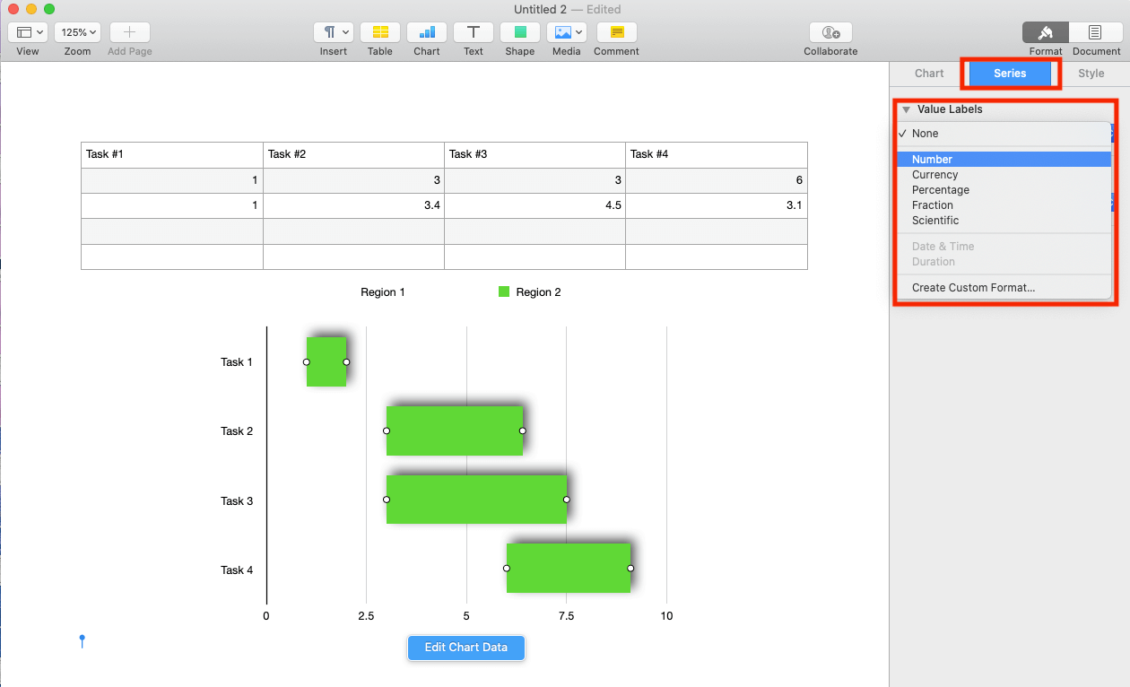 How to Create a Gantt Chart in Apple Pages I Smartsheet