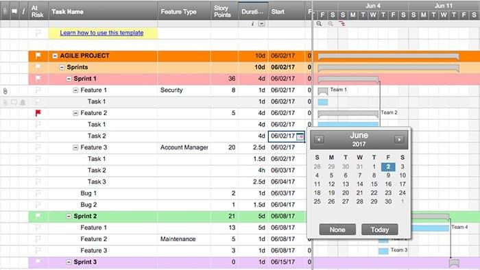 Agile ms project template rent. Interpretomics. Co.