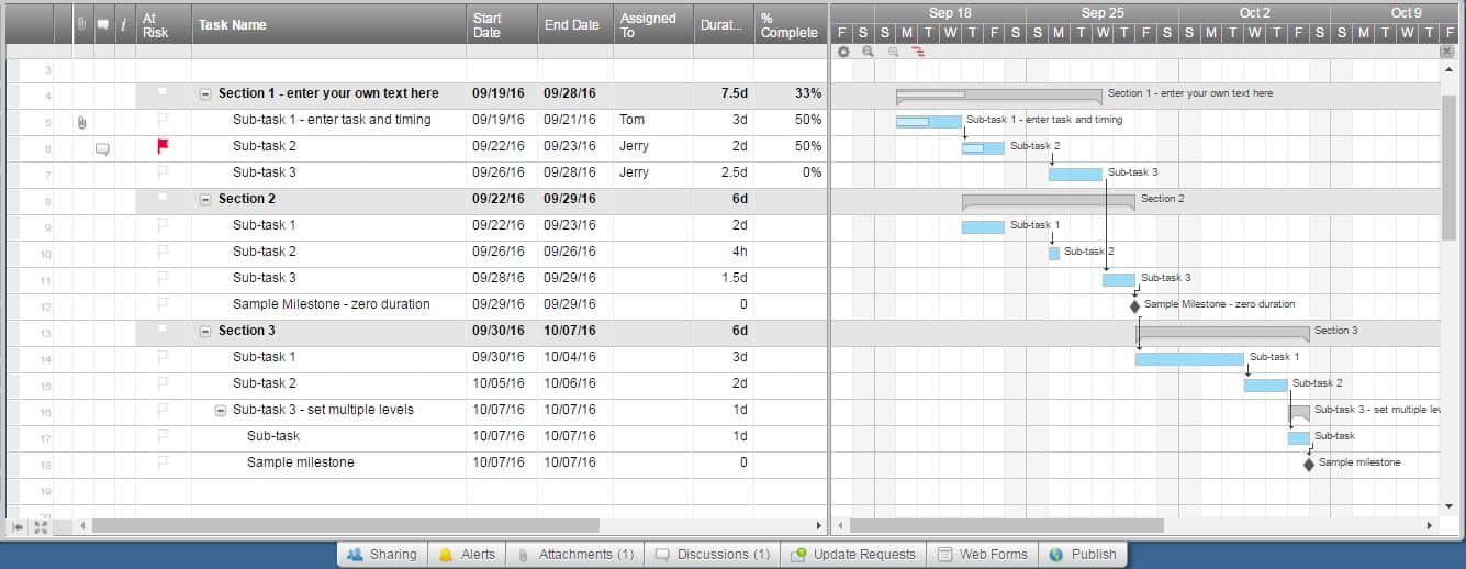 microsoft project management 2010 free trial download
