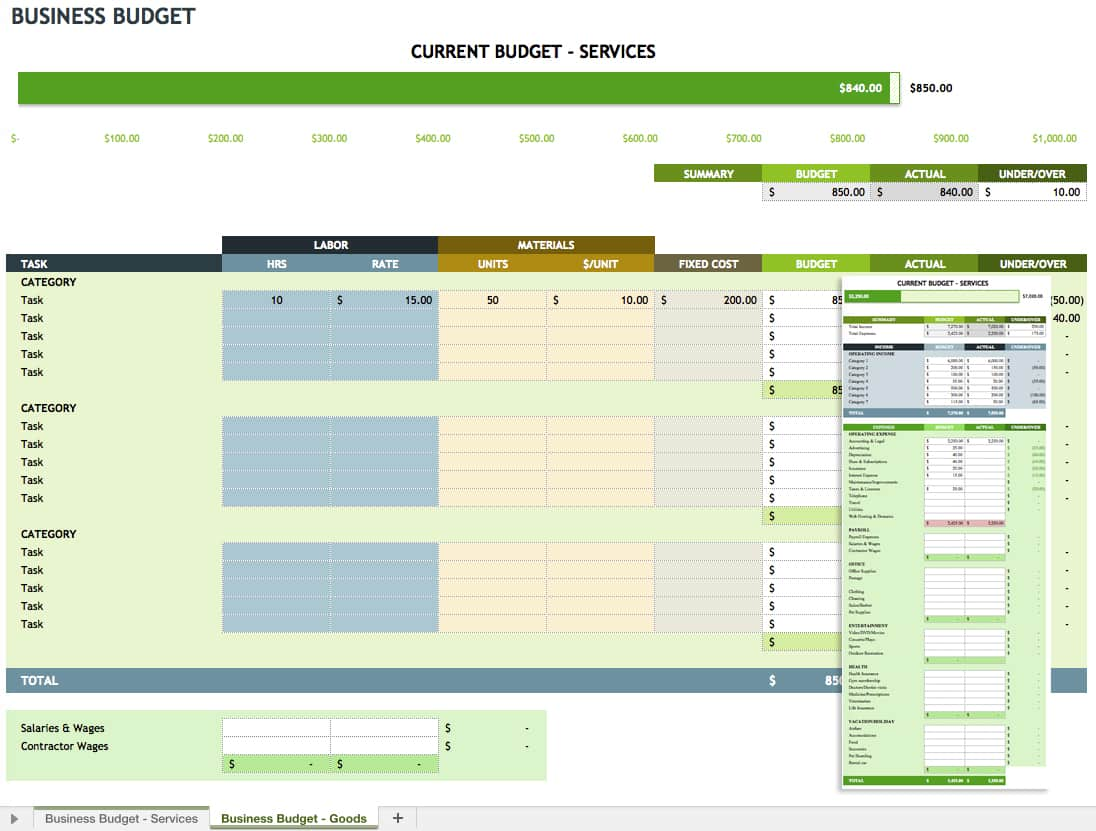 Free microsoft office templates smartsheet businessbudgetg download business budget template friedricerecipe Image collections