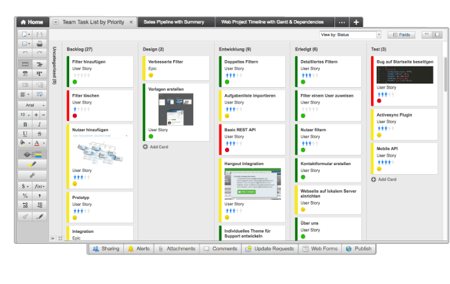 5 Innovative Uses of a Kanban Inventory System