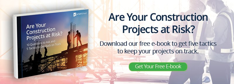 The Master Guide to Construction Bidding | Smartsheet