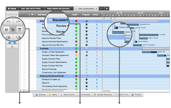 How To Pick The Perfect Basecamp Alternative Smartsheet