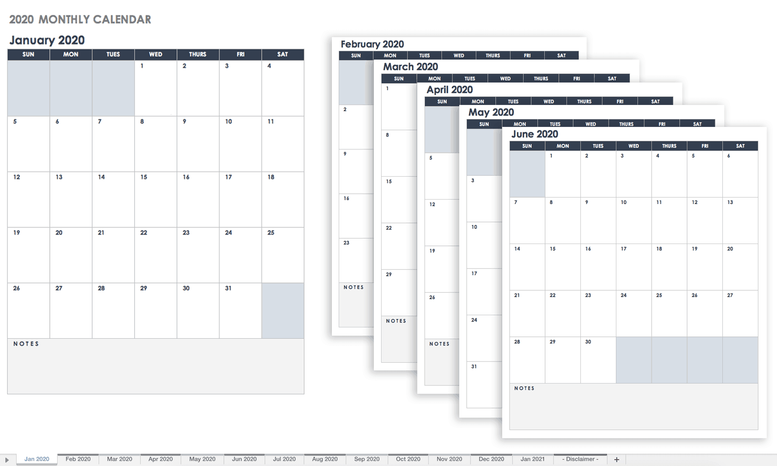 graphic relating to Free Printable Sign Up Sheet called No cost Google Calendar Templates Smartsheet