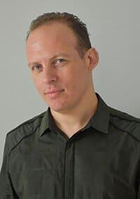 Alex Genadinik