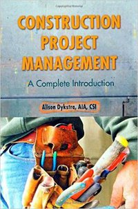 Construction Project Management Book