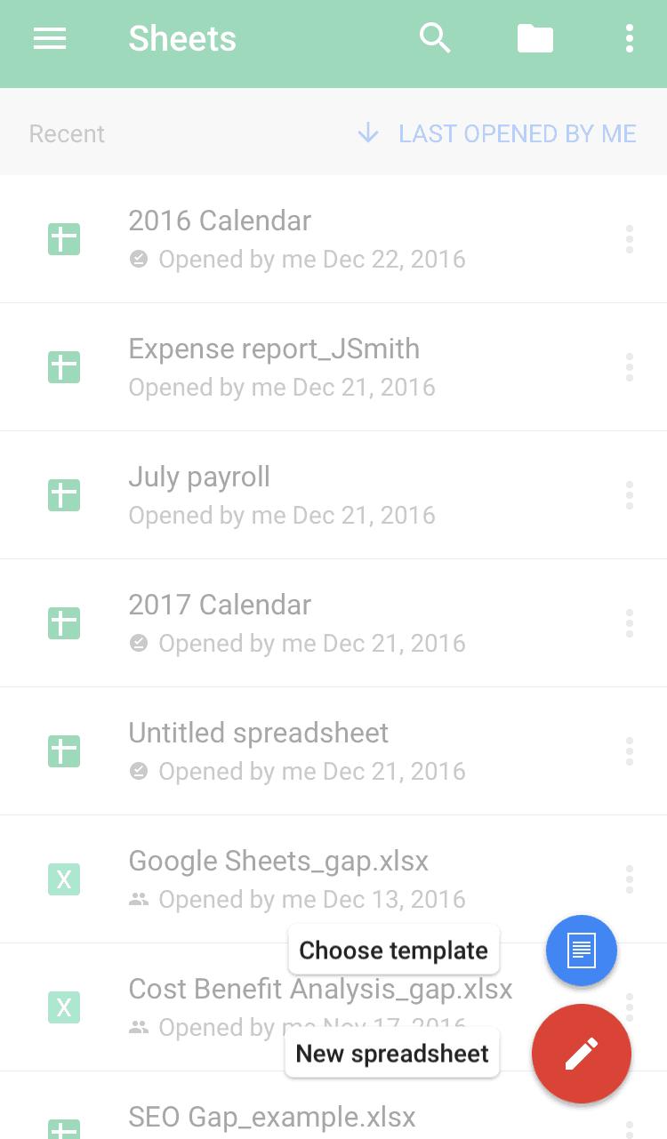 The Essential Google Spreadsheet Tutorial Smartsheet