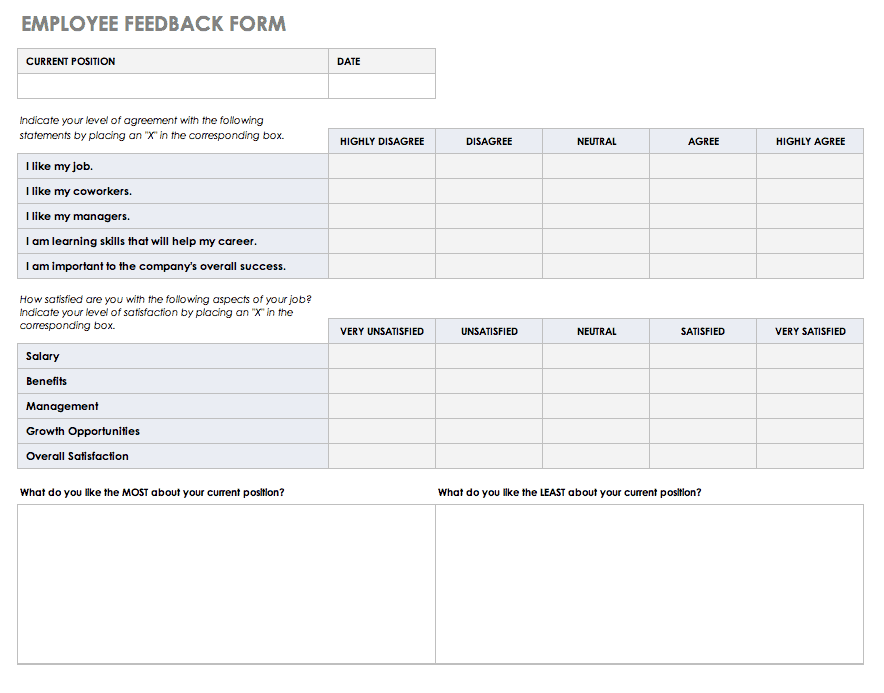 Copy of feedback form template   postermywall.