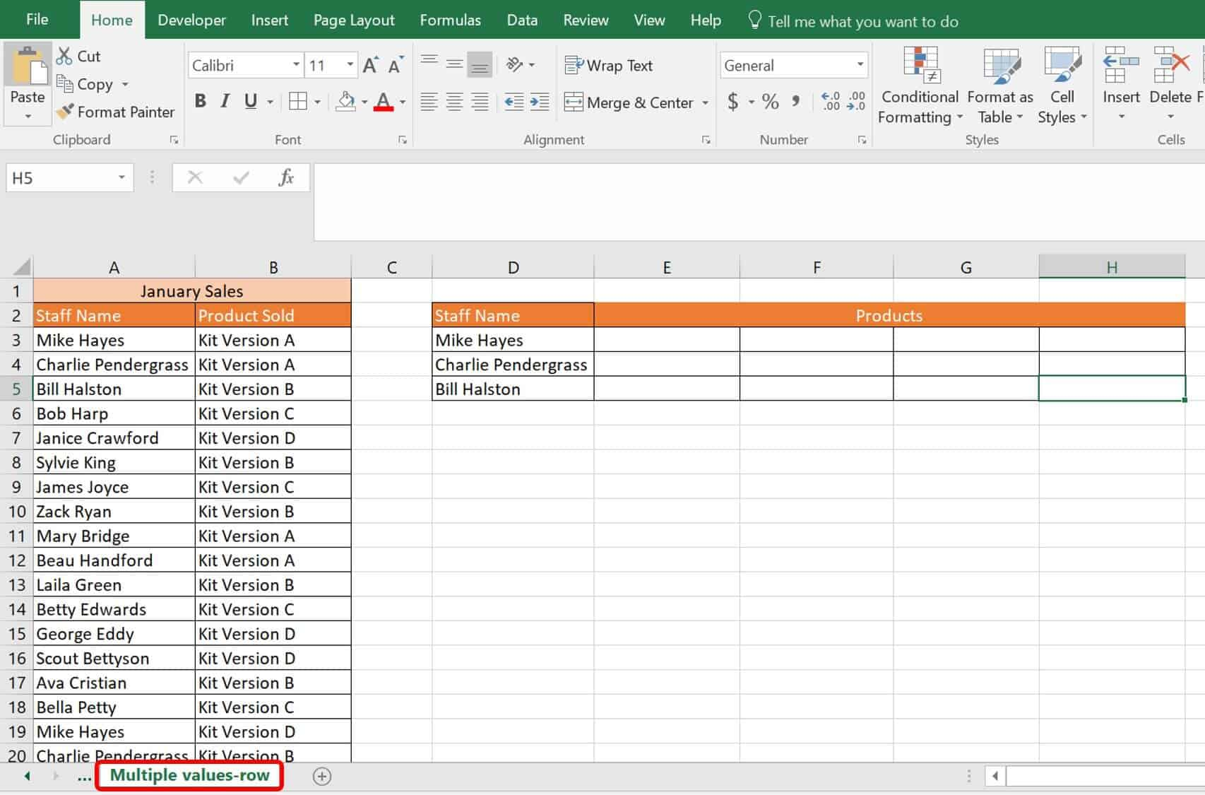 Excel Filter Multiple Values Comma Separated How to filter