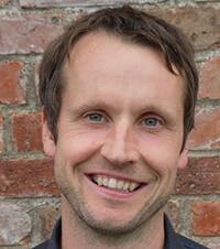 Simon Sewart