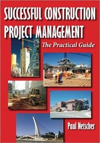 Successful Construction Project Management Book