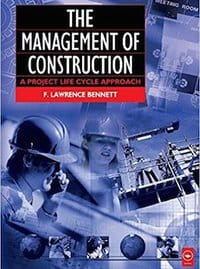 The Management of Construction Book