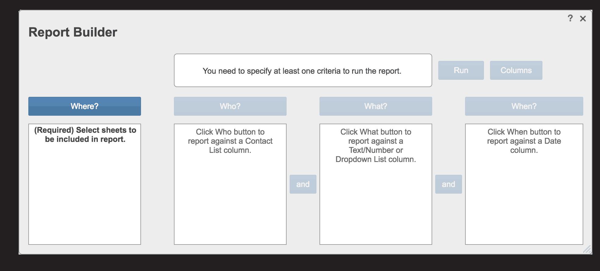 Archived Smartsheet Release Notes   Smartsheet