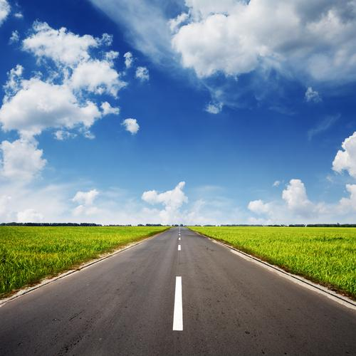 Smartsheet is hitting the road