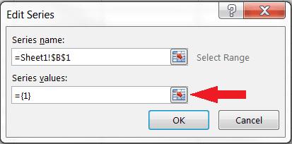 Small Spreadsheet Icon