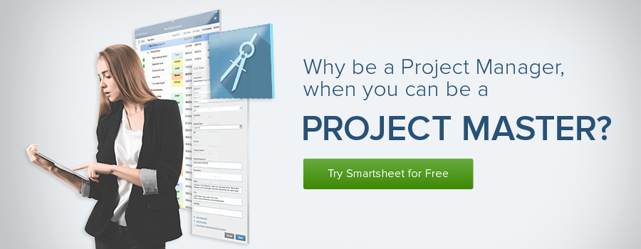 Become a project master