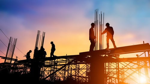 resources construction project management guide