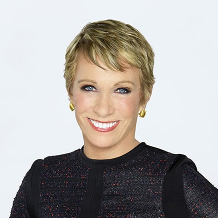 Barbara Corcoran - featured speaker