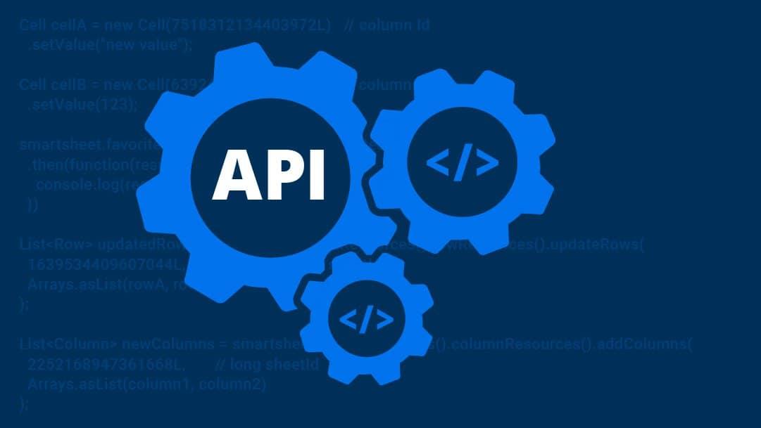 5 Steps for Getting Started With the Smartsheet API | Smartsheet