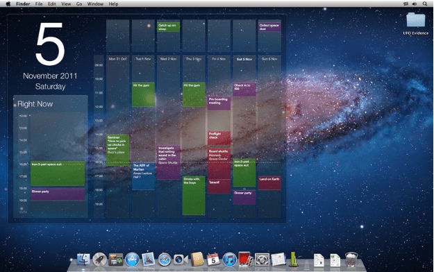 5 best calendar apps for mac.