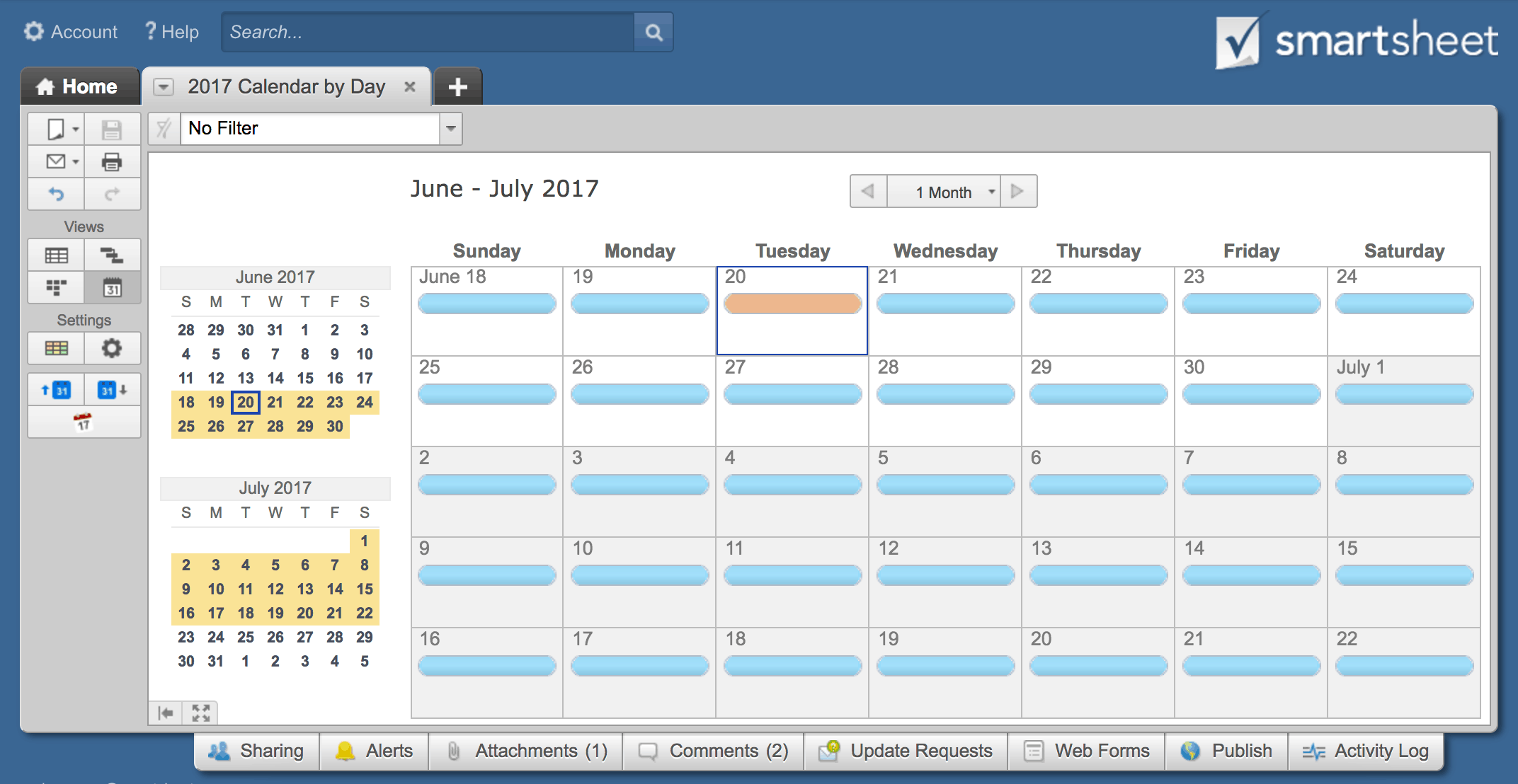 Make A 2018 Calendar In Excel Includes Free Template Download Bubble Diagram Software And View All Templates Anything You Change This Will Be Automatically Updated Your Table