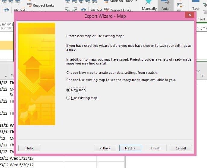 Microsoft Project Converter Tutorial