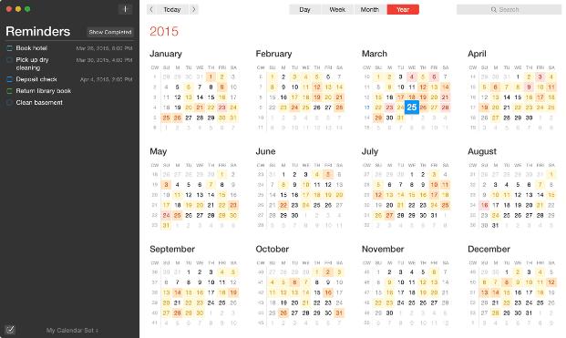 5 Best Calendar Apps For Mac