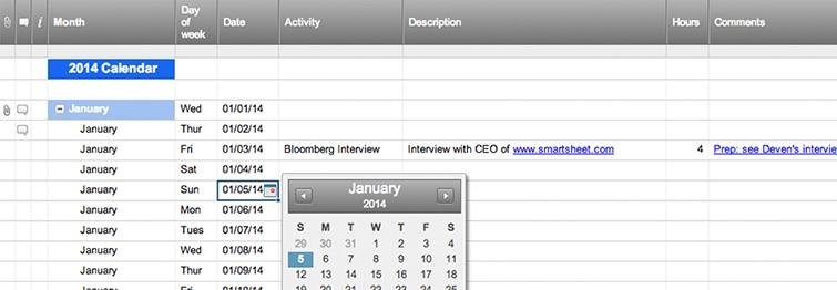 Priority List Team Task List by Priority