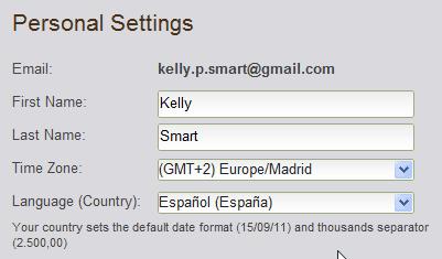 hello world smartsheet habla español smartsheet