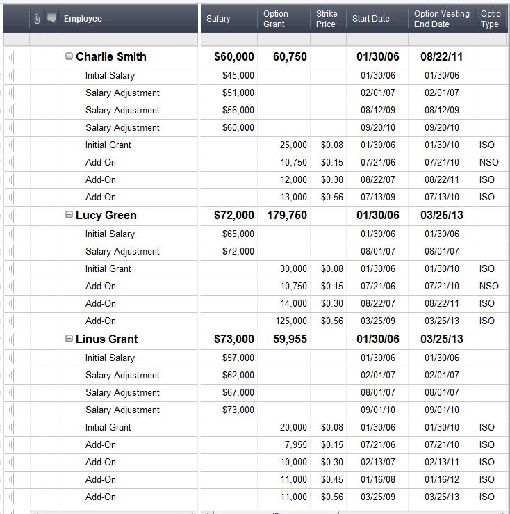 download option tracker spreadsheet honey s blog