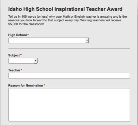 employee of the month nomination form template - pacq.co