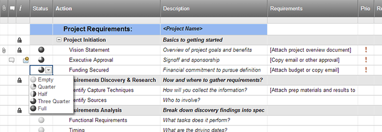 Tips for Technical Requirements Documents | Smartsheet
