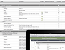Screenshot of Smartsheet template for Rental Property Maintenance.