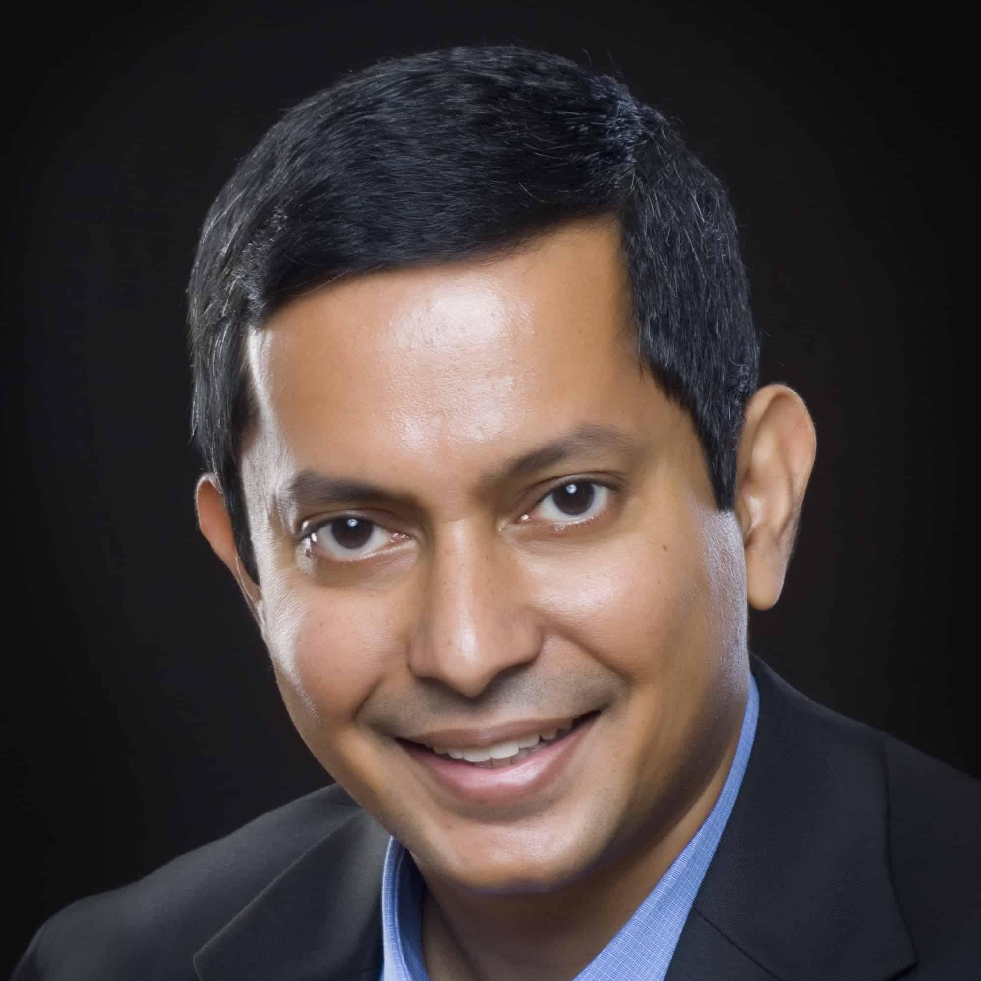Suman Sarkar partner three s consulting gscm