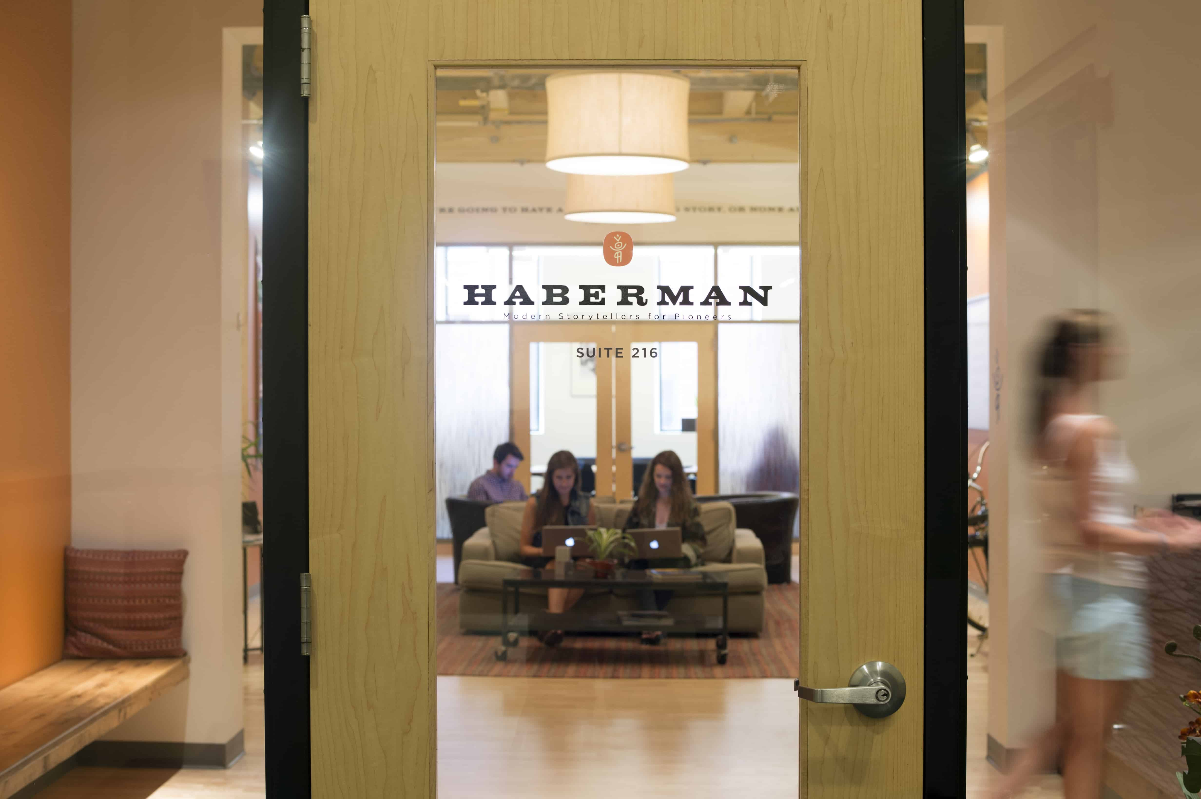 Haberman Office