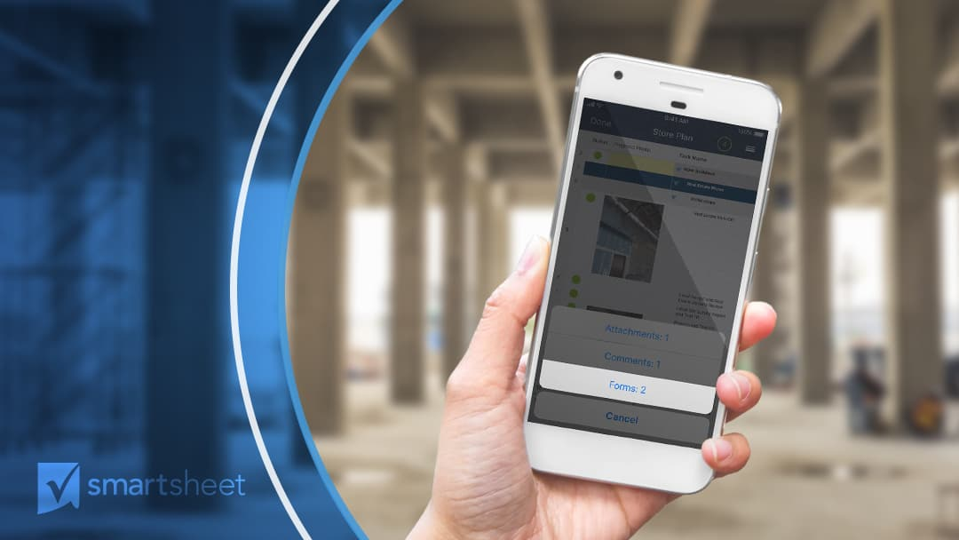 Increase Speed, Accuracy With Mobile Barcode Scanning
