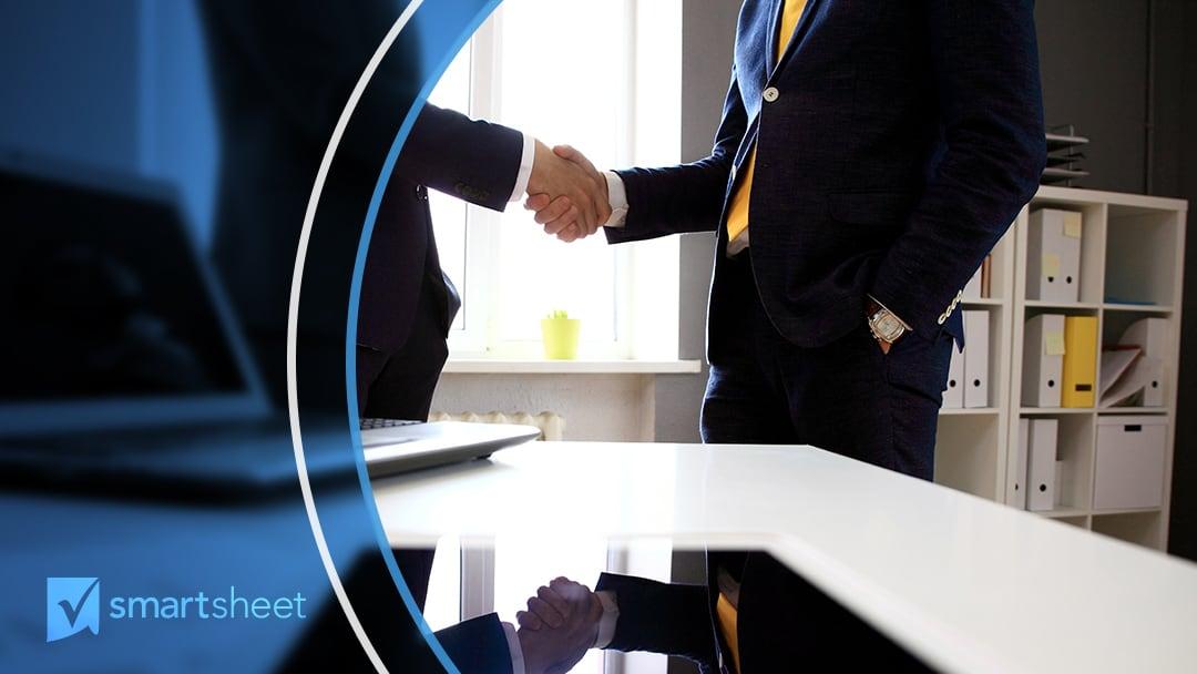 Smartsheet for Salesforce Connector