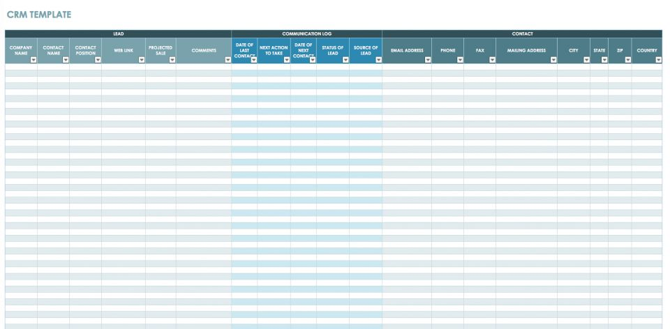 32 free excel spreadsheet templates