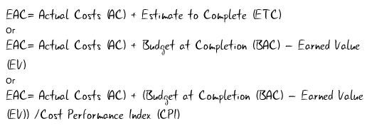How to Calculate Cost Variance for the PMP | Smartsheet