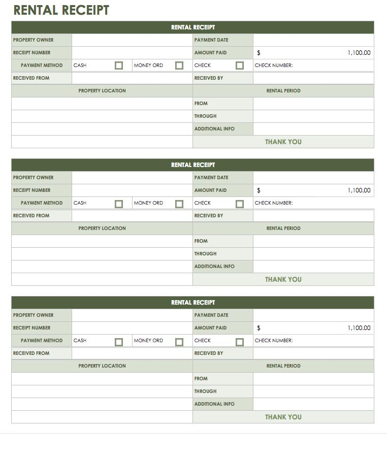 Free Google Docs Invoice Templates Smartsheet