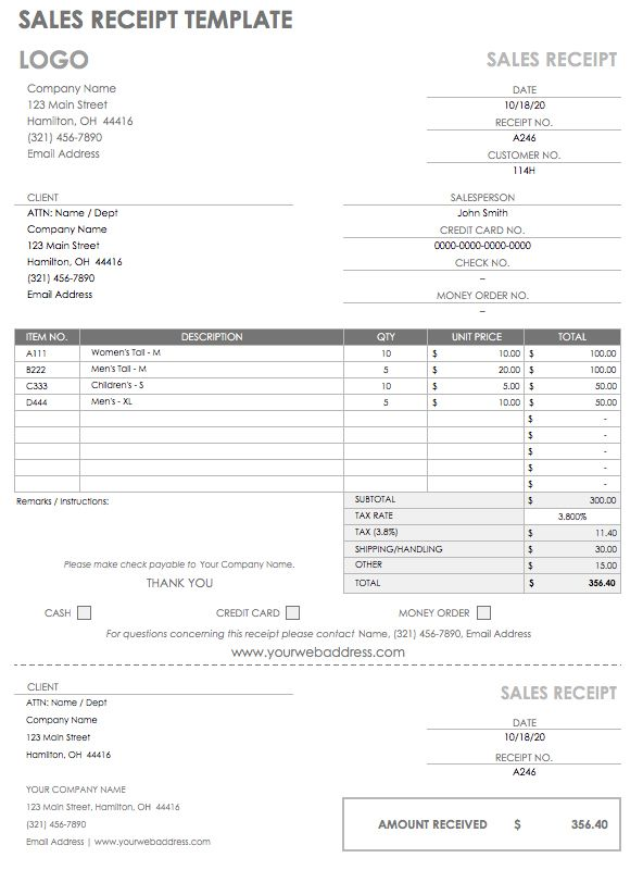 photo about Layaway Forms Printable called 12 Free of charge Rate Templates Smartsheet