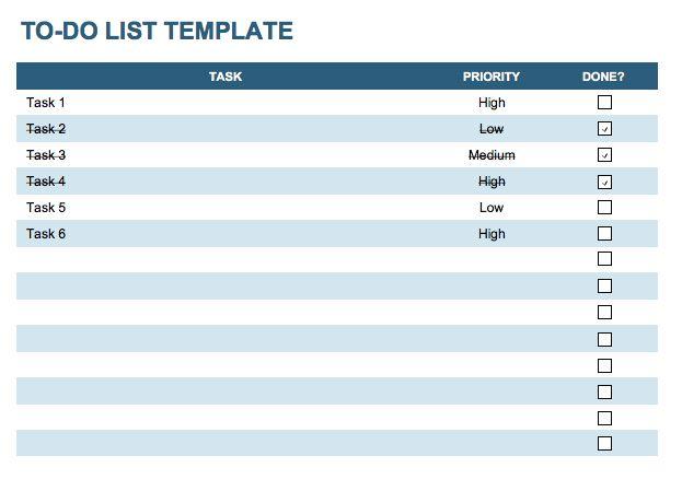 32 Free Excel Spreadsheet Templates | Smartsheet