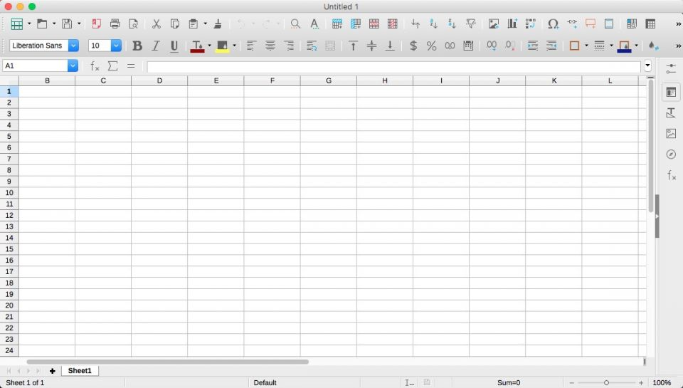 Best Spreadsheet Apps: Complete Comparison Smartsheet