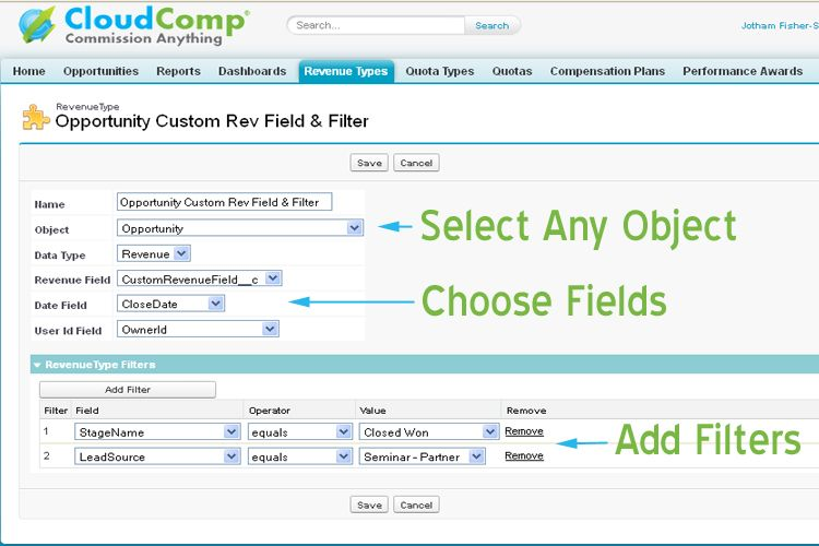How to Simplify Salesforce Commission Tracking | Smartsheet